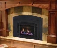 Fireplace Gas Conversion Kits