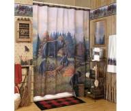 bear bathroom decor