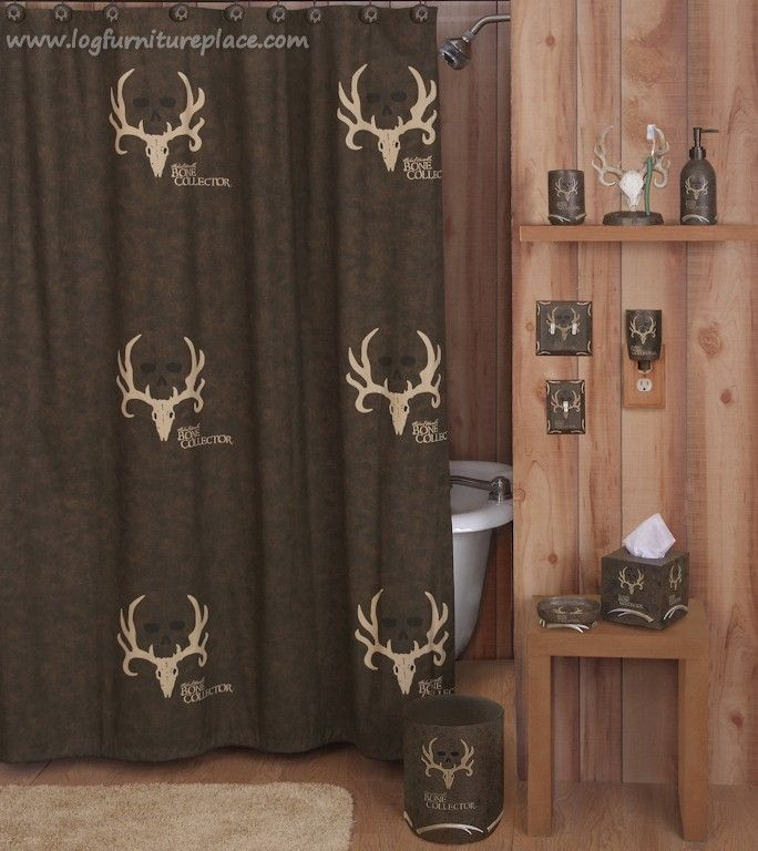 hunting bathroom decor inspiration for your home