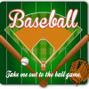 modern baseball decals