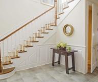 pre built staircase