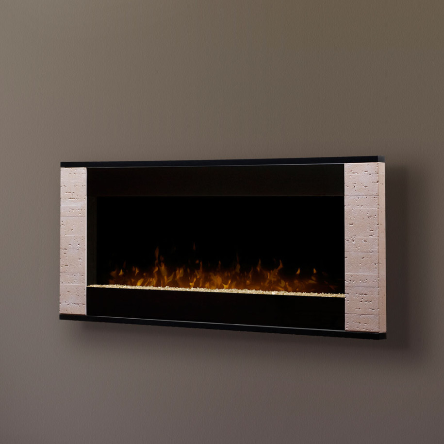 Best wall mount electric fireplace kvrivercom for Fireplace wall