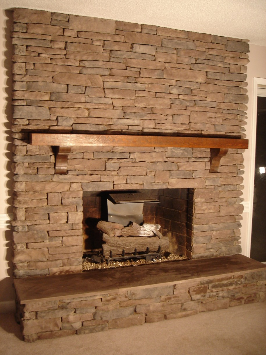 Brick fireplace designs Fireplace design ideas