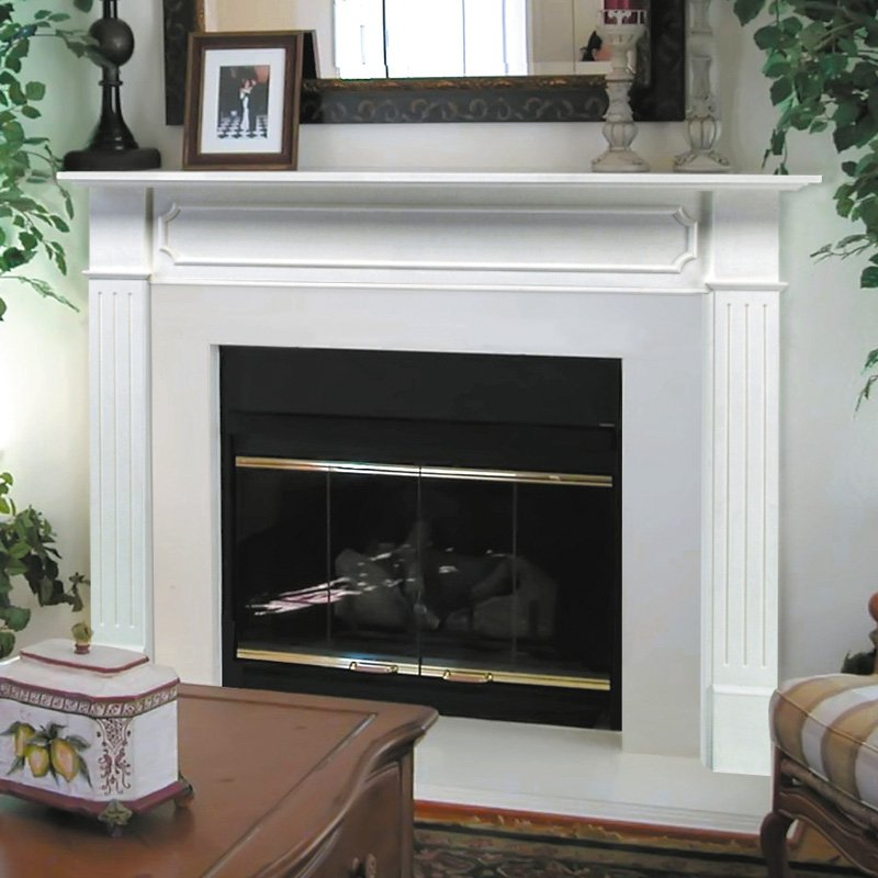 Cheap Fireplace Mantels and Surrounds