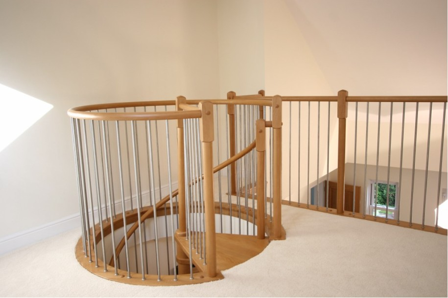 What To Look Out For When Buying Cheap Spiral Staircase
