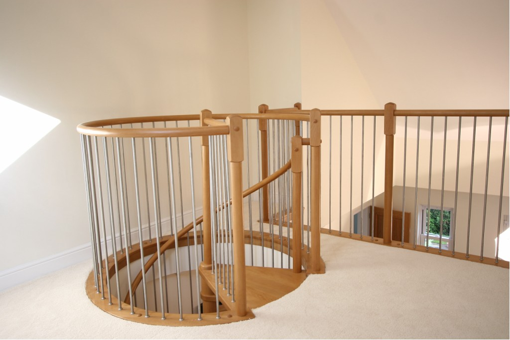 Cheap Spiral Staircase Kits