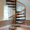 Spiral Staircase Kits for Sale