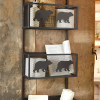 black bear door shelf storage