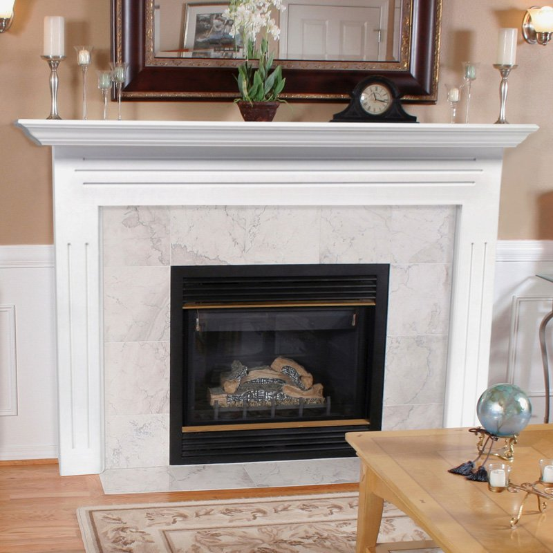 eBay Fireplace Mantel Surround