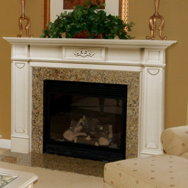 fire place mantels