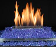 gas fireplace burner