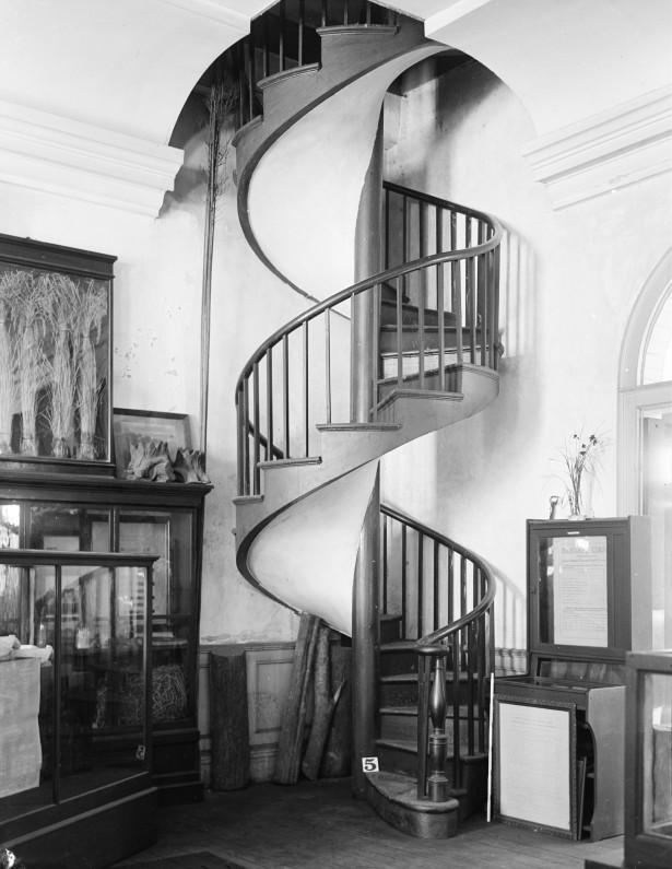 heap spiral staircase kits