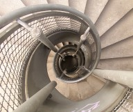 spiral staircase cheap