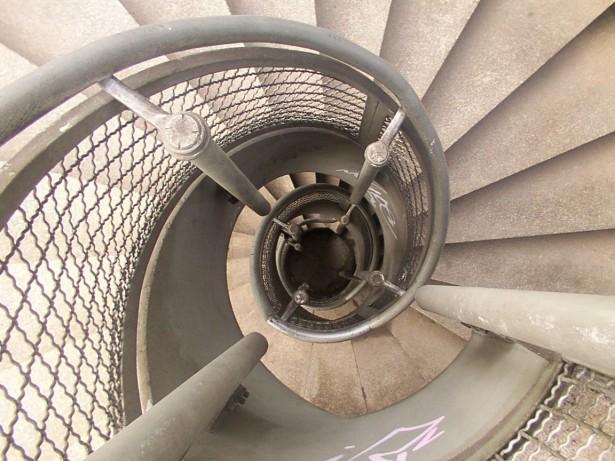 spiral staircase cheap