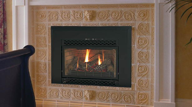 Best Wood-Burning Fireplace Inserts