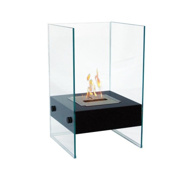 Freestanding Gas Fireplace Reviews
