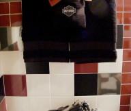 Harley-Davidson Bath Accessories