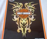 Harley-Davidson Bathroom Items