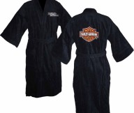 Harley Davidson bath robes