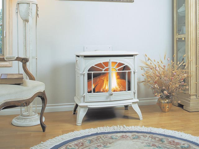 Home Depot Freestanding Gas Fireplace