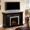 Lowe's Electric Fireplaces