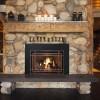 Popular Stone Fireplace Ideas