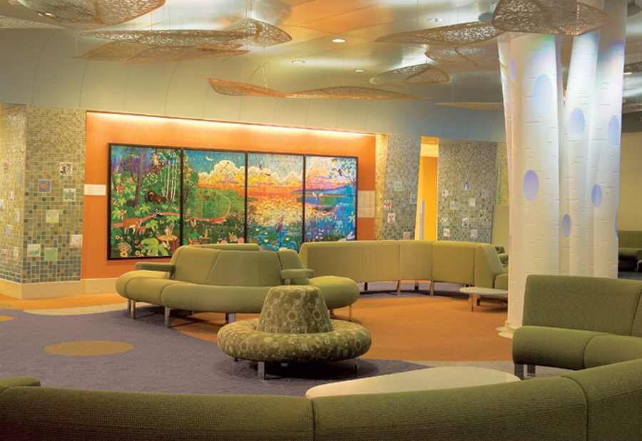 Regarding Waiting Room Furniture
