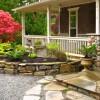 Backyard View Design Snohomish