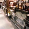 Bar Servery Design Area