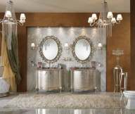 Bathroom Decor Modern Lux