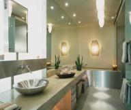Bathroom Decor Modern Lux Japanese