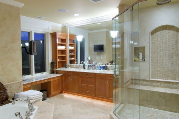 Bathroom Renovation Inspirational