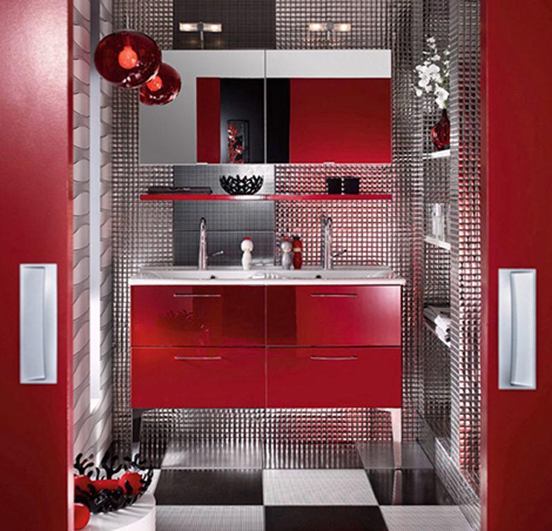 Bathroom Renovation Luxury