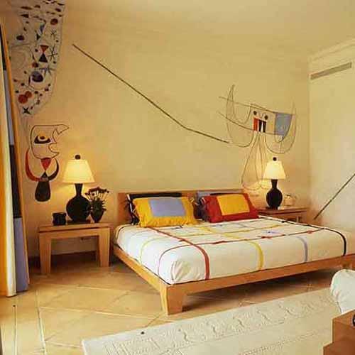 Bedroom Decorating Ideas Image