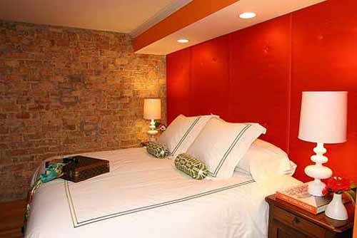 Bedroom Decorating Ideas Modern