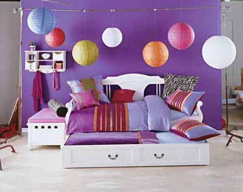 Bedroom Decorating Ideas Teenagers