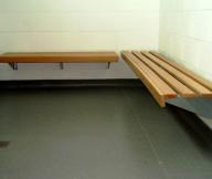 Cantalivered Bench Design