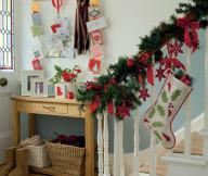 Christmas decorating Theme
