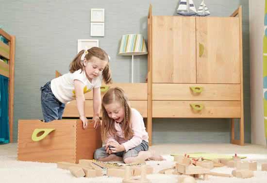 Decorating Kids Playroom Girls