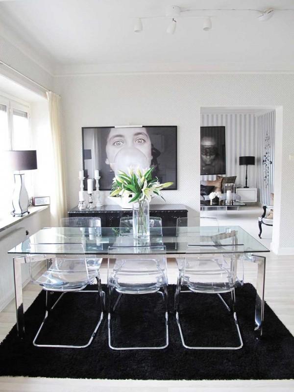 Dining Room Interior Design Ideas Picture