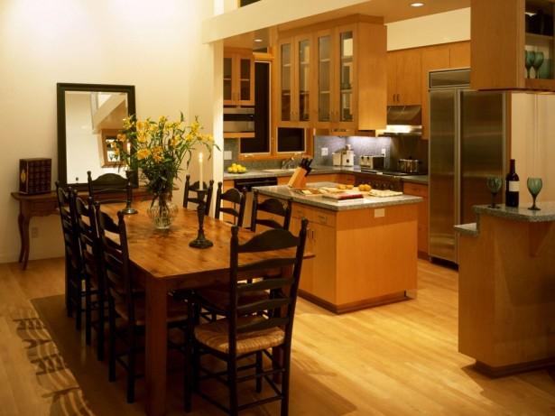 Dining Room Interior Design Ideas Plans