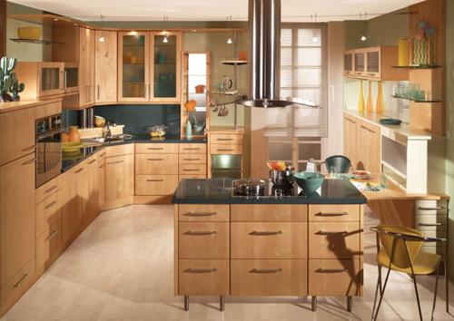 Expensive Kitchen Design 2012