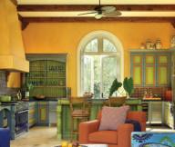 Expensive Kitchen Design Decorating