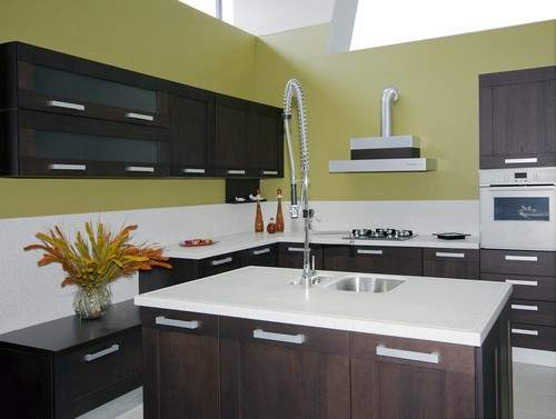 Expensive Kitchen Design Ideas