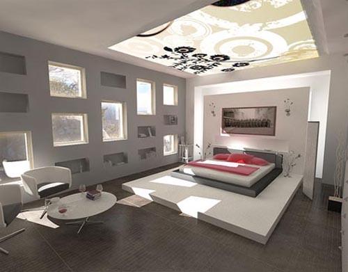 Home Design Bedroom