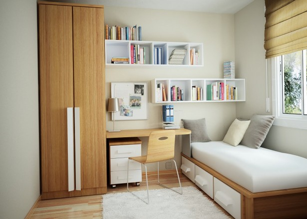 Interior Design Ideas Small Spaces