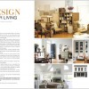 Interior Design Magazine Layout