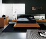 Interior Design of Bedroom 2012