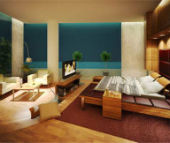 Interior Design of Bedroom Design
