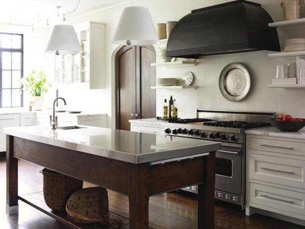 Kitchen Island Design Image